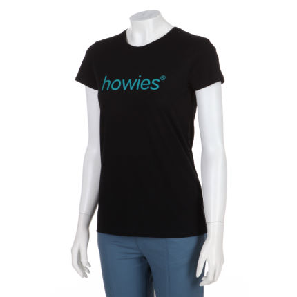 howies Ladies Classic T-shirt - Wiggle Exclusive Colours
