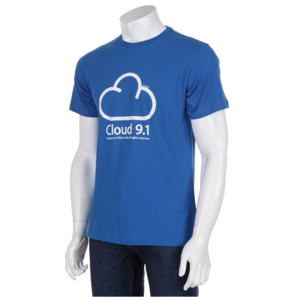 howies Cloud 9.1 T-shirt