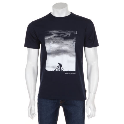 howies Distance Rider T-shirt