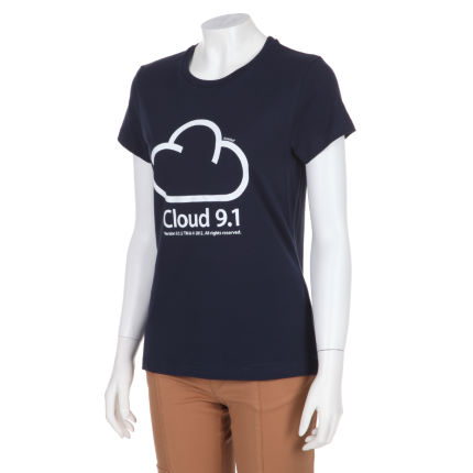 howies Ladies Cloud 9.1 T-shirt