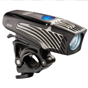 NiteRider Lumina 650 Cordless Light