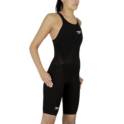 Speedo Ladies LZR Racer Elite Recordbreaker Suit AW13