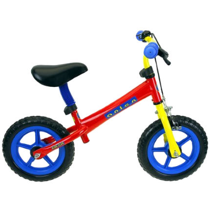Wiggle Anlen Kids Balance Bike with Brake