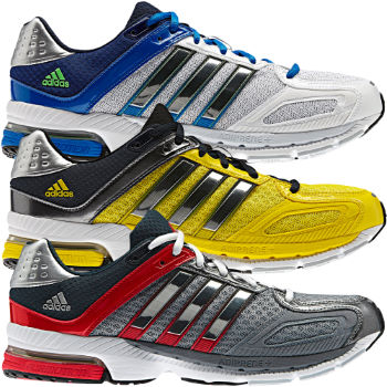 Adidas Supernova Sequence 5 Shoes