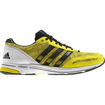Adidas Adizero Adios 2 Shoes