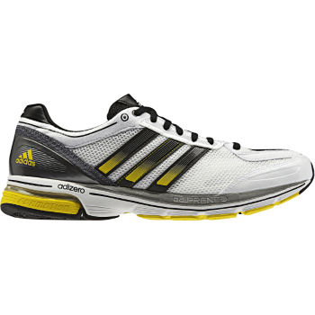 Adidas Adizero Boston 3 Shoes