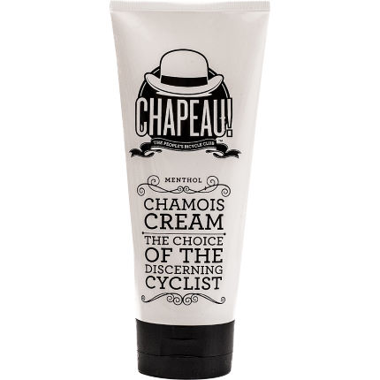 Chapeau Menthol Chamois Cream - 200ml