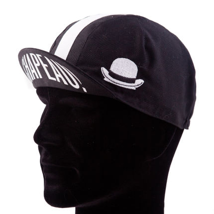 Chapeau Cotton Cycling Cap