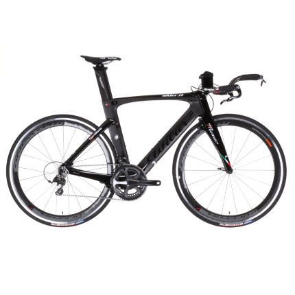 Wilier Twin Blade Ultegra Large 2013