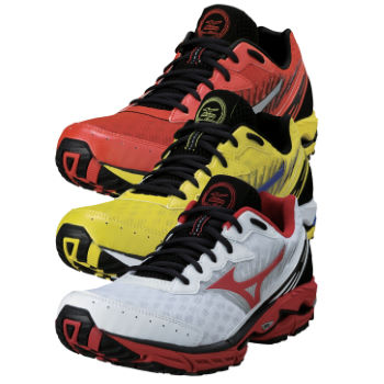 Mizuno Wave Rider 16 Shoes