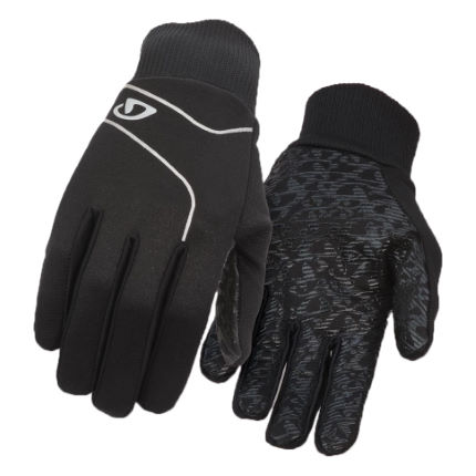 Giro Westerly Wool Winter Gloves