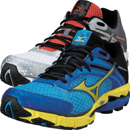 Mizuno Wave Inspire 9 Shoes