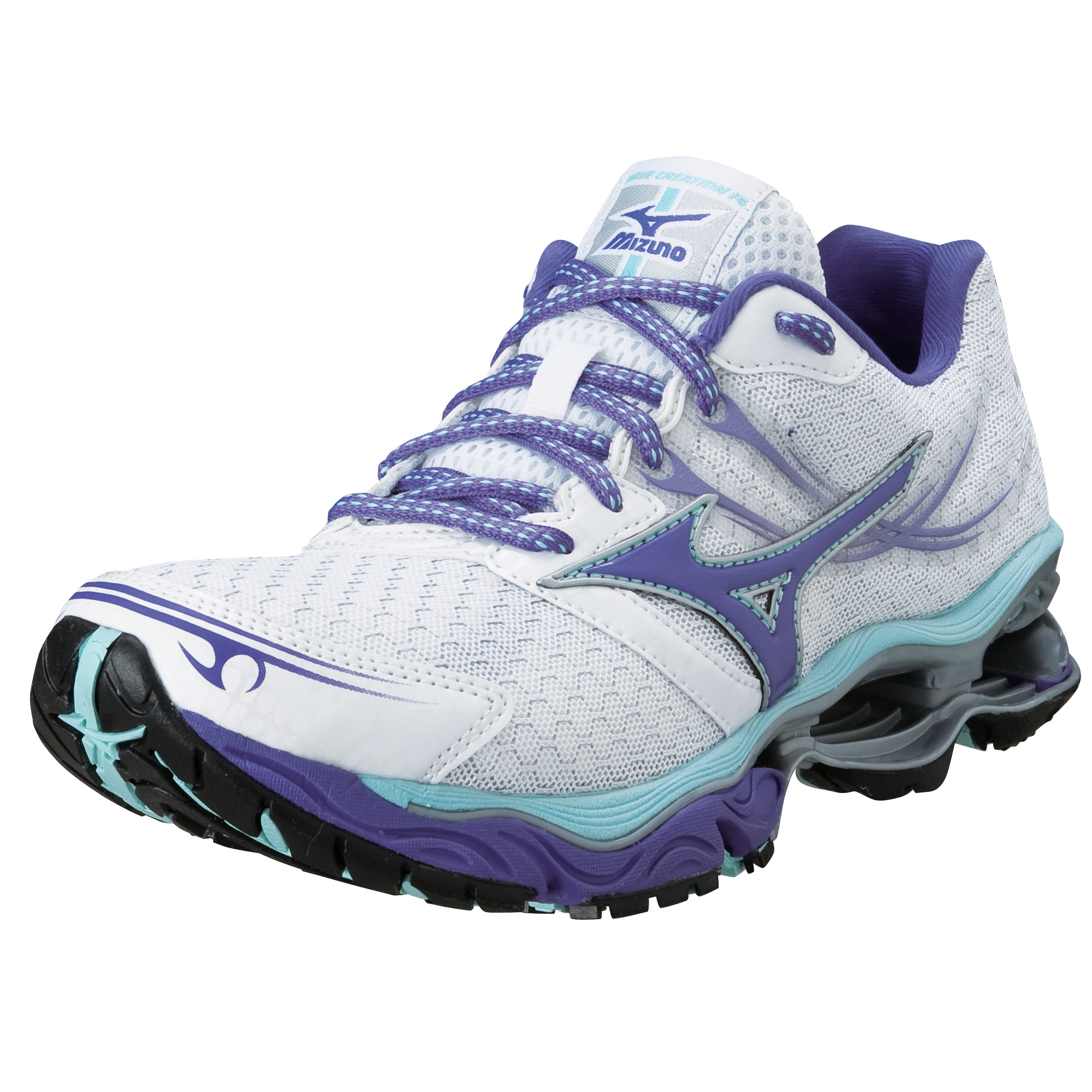 Displaying 19> Images For - Mizuno Wave Womens Running Shoes