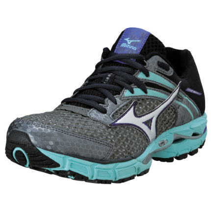 Mizuno Ladies Wave Inspire 9 Shoes
