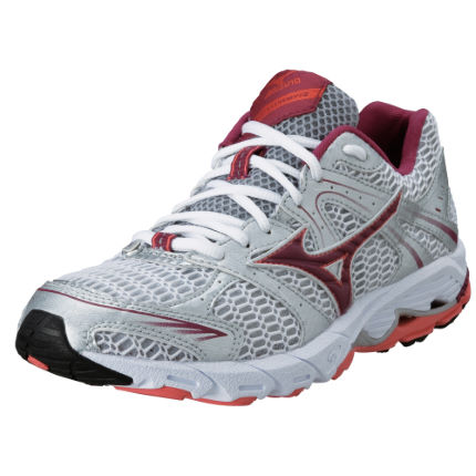 Mizuno Ladies Wave Alchemy 12 Shoes