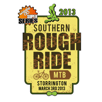 Wiggle Super Series Southern Rough Ride MTB - Epic 2013