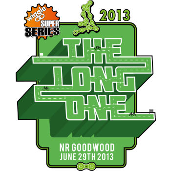 Wiggle Super Series The Long One Sportive - Epic
