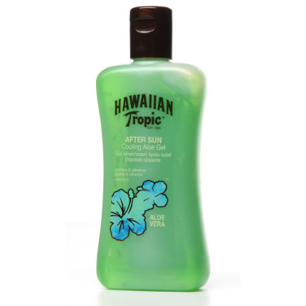 Hawaiian Tropic Aftersun Cooling Aloe Gel 200ml