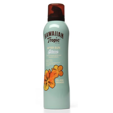 Hawaiian Tropic Aftersun Mango Creme 180ml