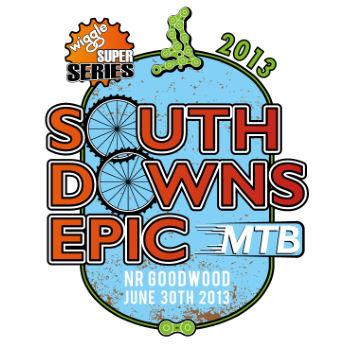 Wiggle Super Series South Downs Epic (MTB) - Epic