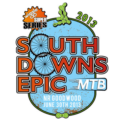 Wiggle Super Series South Downs Epic (MTB) - Epic 2013