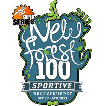 Wiggle Super Series New Forest Sunday 100 - Under 16