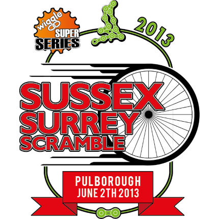 Wiggle Super Series Sussex Surrey Scramble - Under 16 2013