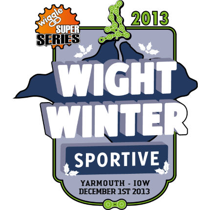 Wiggle Super Series Wight Winter Sportive - Epic (Without Ferry) 2013
