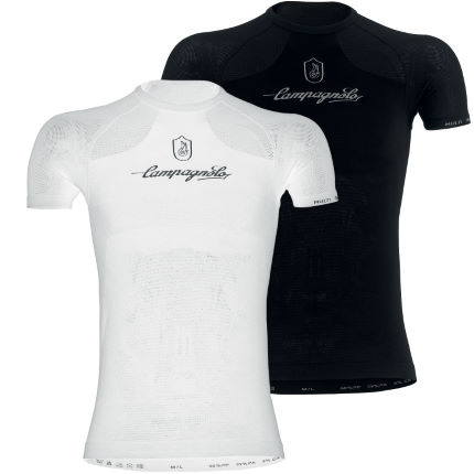 Campagnolo Seamless Short Sleeve Base Layer - 2011