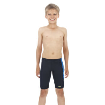 Speedo Kids Aquadive Placement Panel Jammer
