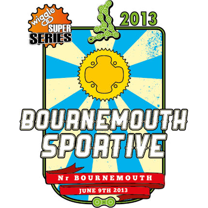 Wiggle Super Series Bournemouth Sportive - Under 16 2013