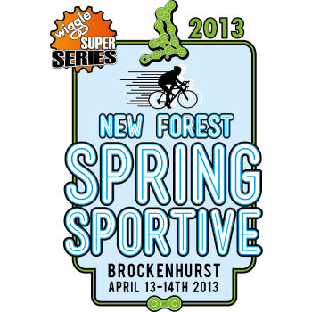 Wiggle Super Series New Forest Sunday Spring Sportive - Standard
