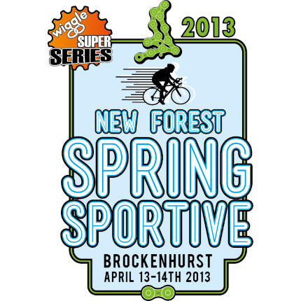 Wiggle Super Series New Forest Sunday Spring Sportive - STD 2013