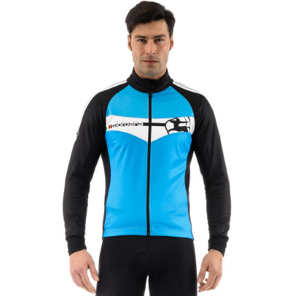 Giordana - Silverline Windtex Windproof ジャケット