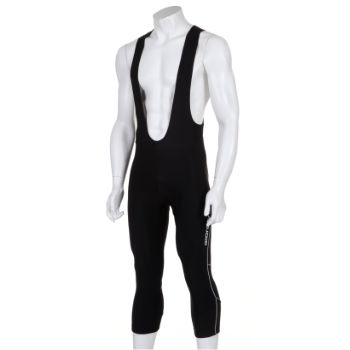 Giordana Silverline 3/4 Length Bib Shorts