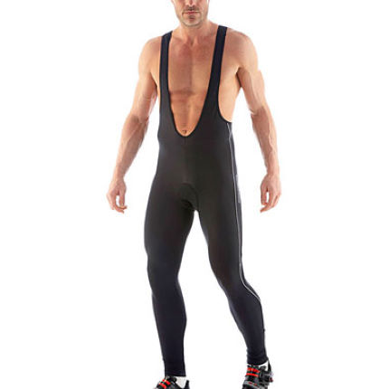 Giordana Silverline Windproof Bib Tights - 2011
