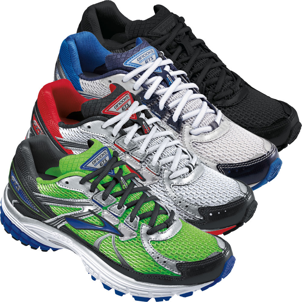 Brooks Adrenaline GTS 14 Running and Walking Shoes for Women: Superior