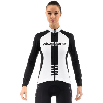 Giordana Ladies Silverline Long Sleeve Jersey