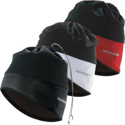 Giordana Windtex 3-Way Convertible Cap