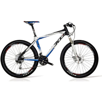 Wilier 303 XC Mix (Blue) 2012