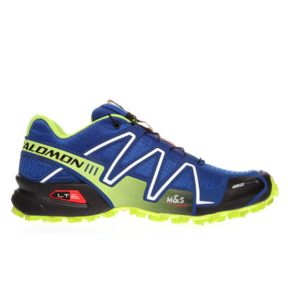 Salomon - Speedcross 3 CS シューズ
