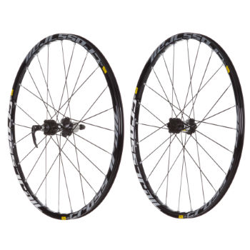 Mavic Crosstrail Disc Wheelset 2013