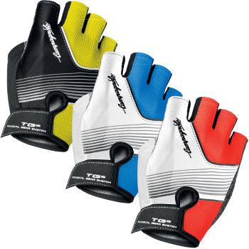 Campagnolo Boost Challenge Short Finger Cycling Gloves
