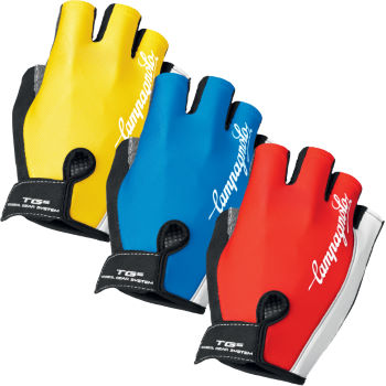 Campagnolo Net Challenge Short Finger Cycling Gloves