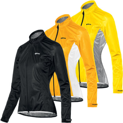 Campagnolo Ladies Tech Motion Aramid Waterproof Jacket