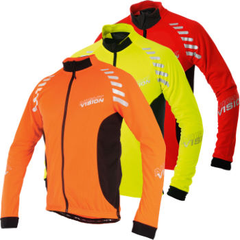 Altura Night Vision Long Sleeve Jersey bundle