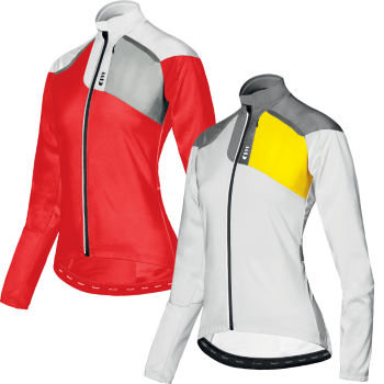 Campagnolo Ladies Atlantis Windproof Jacket