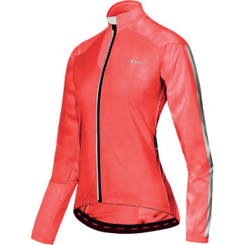 Campagnolo Ladies I.C.U Windproof Visibility Jacket