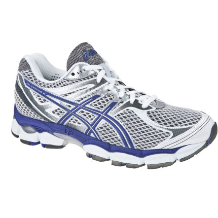 Asics Ladies Gel Cumulus 14 Shoes AW12