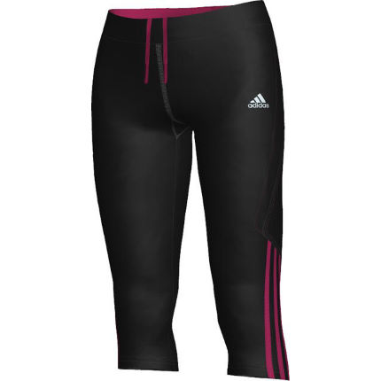 Adidas Ladies Response DS 3/4 Tight AW12